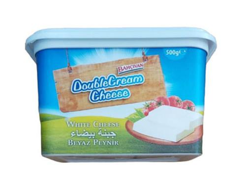 BAHCIVAN Double Cream Feta Cheese (Suzme Peynir) 500g