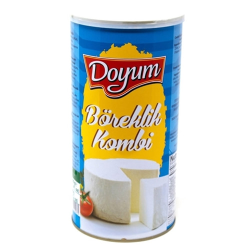 Feta Cheese for Pastries (Boreklik) Doyum     800g.