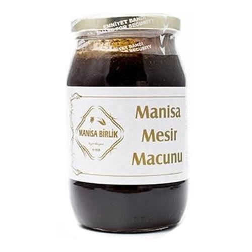 Sultan's Paste (Mesir Macunu) Manisa Birlik     420g.
