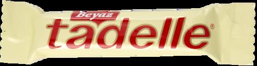 Tadelle Chocolate Hazelnut Filled 30 gr