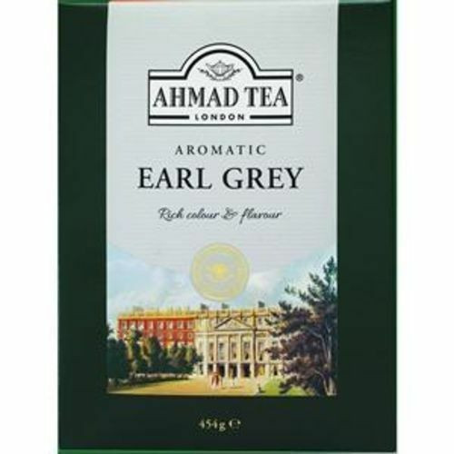 Ahmad Tea London Aromatic Earl Grey Tea loose - 1lb/16oz -Classic