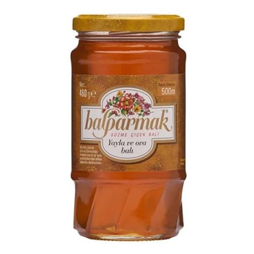 Balparmak Anatolian Blossom Honey