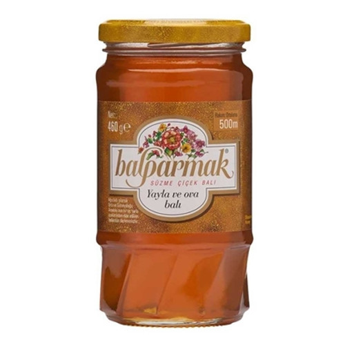Balparmak Anatolian Blossom Honey