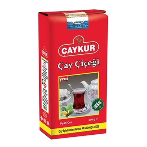 Caykur Special Turkish Tea (Cay Cicegi) 500g