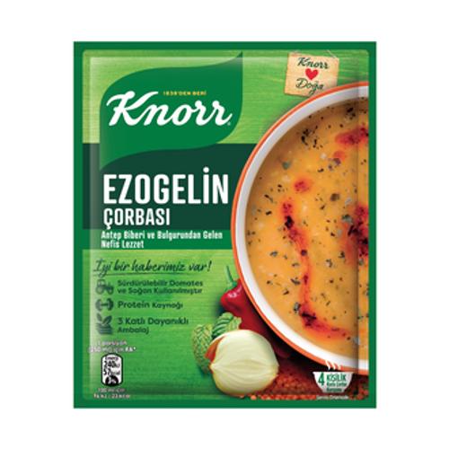 KNORR Ezogelin Soup 80g