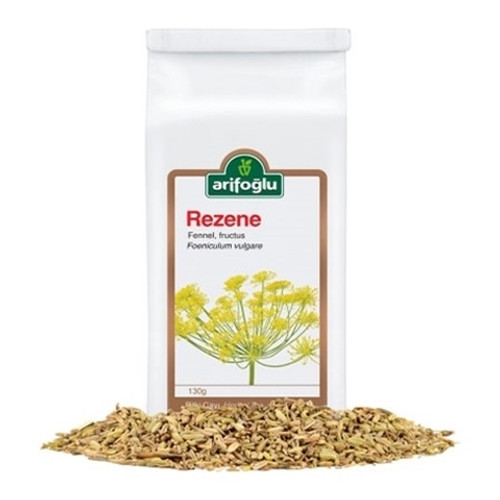 ARIFOGLU Fennel Seeds 130g