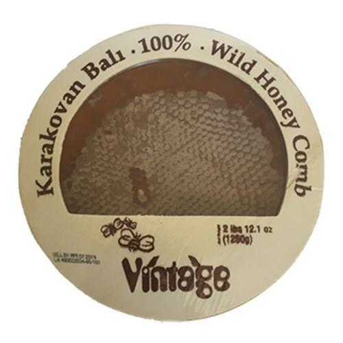 VINTAGE Karakovan Bali 100% Wild Honey Comb 1250g
