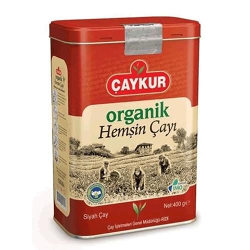 CAYKUR Hemsin Organic Black Tea 400g