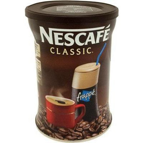 NESCAFE Classic Frappe Instant Coffee