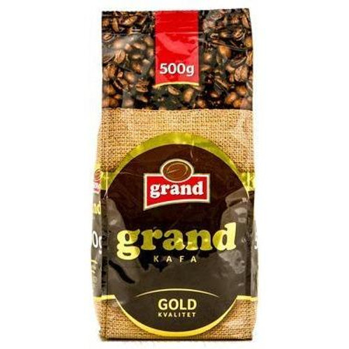 GRAND Kafa Ground Coffee 500g
