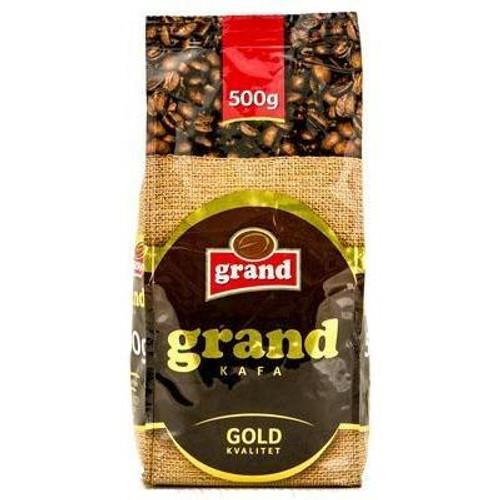 GRAND Ground Coffee