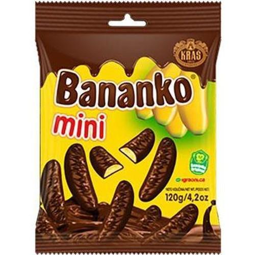 KRAS Mini Bananko 120g