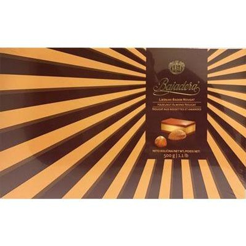 KRAS Bajadera Gift Box 500g