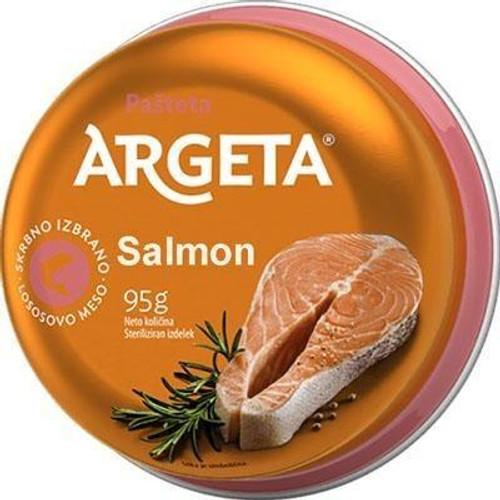 ARGETA Salmon Pate 95g