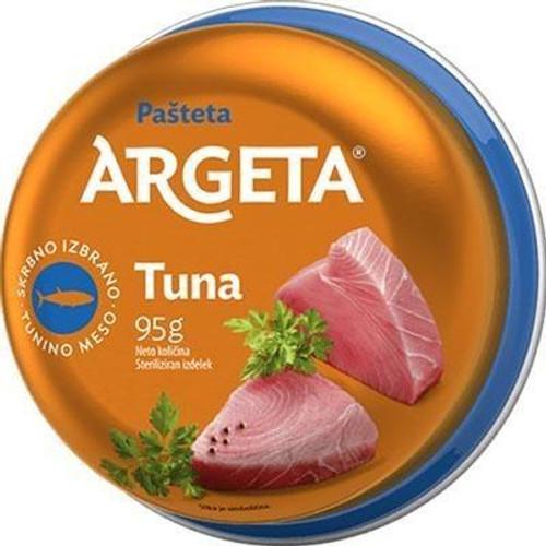 ARGETA Tuna Pate 95g