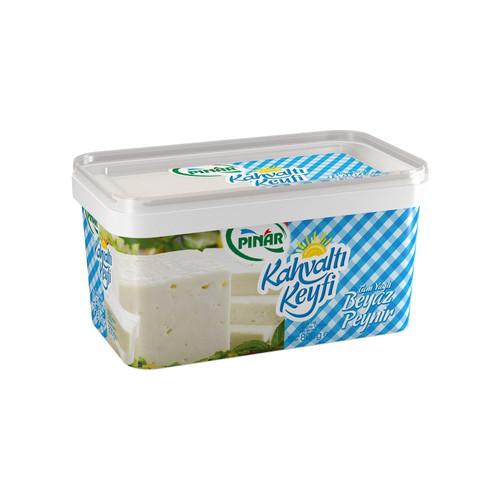 PINAR Kahvaltı Keyfi Feta Cheese - 800g Net Drained Weight