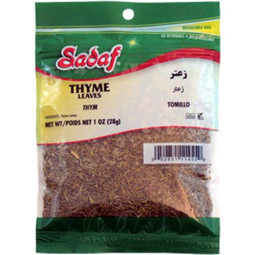 SADAF Thyme 1 oz