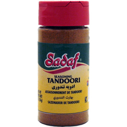 Sadaf Tandoori Seasoning 2 oz