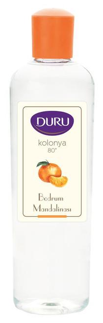 DURU Cologne Mandarin (Mandalina Kolonya) 400ml