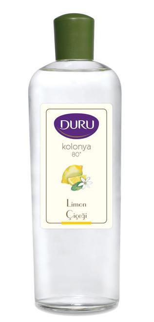 DURU COLOGNE LEMON PET 400 ML