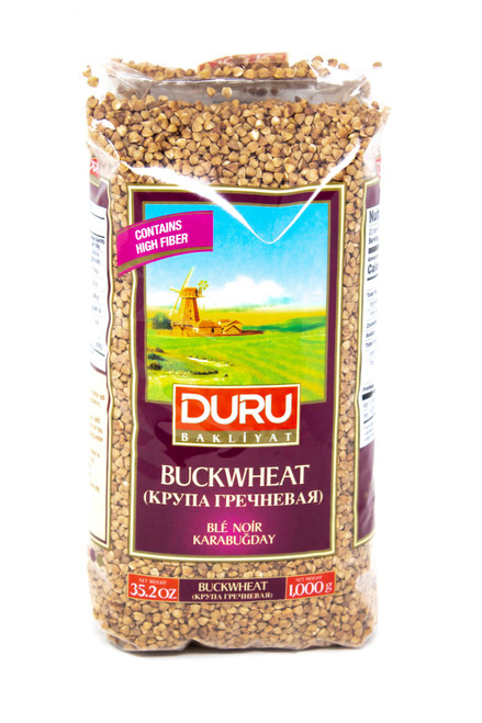 DURU BUCK WHEAT 1000gr