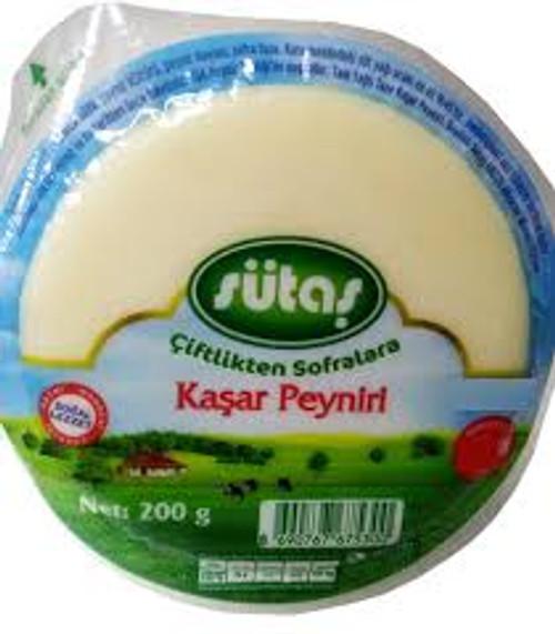 SUTAS Piknik Kashkhaval Cheese 500g