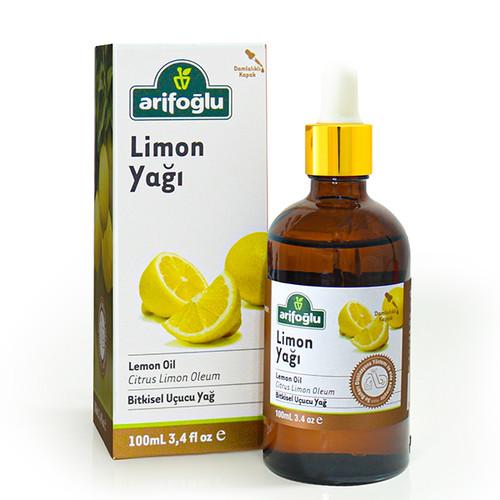 ARIFOGLU Lemon Oil (Limon Yagi) 100ml