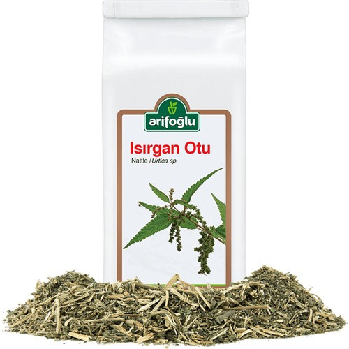 ARIFOGLU Nettle Tea (Isırgan Otu) 50g