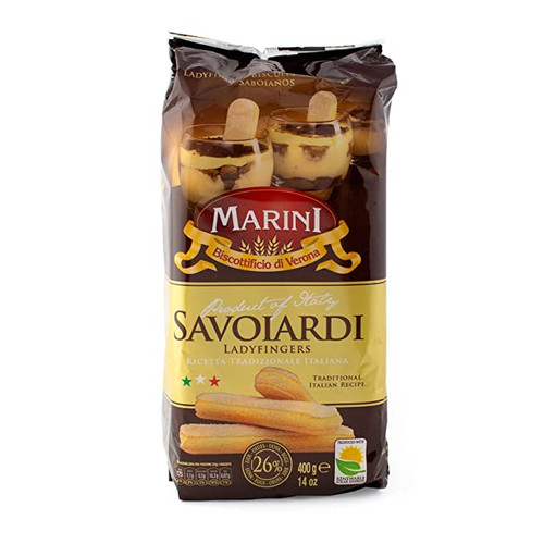 MARINI Savioardi Ladyfingers 500g