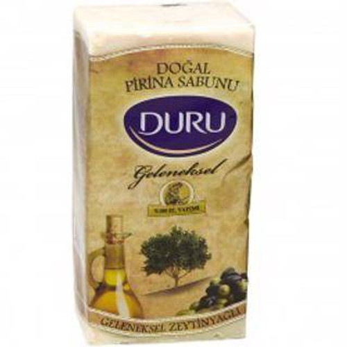 Duru Traditional Bath Soap 5pk (Prina Olive Oil) 800g.