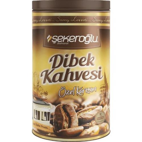 SEKEROGLU Dibek Coffee Special Mix 250g
