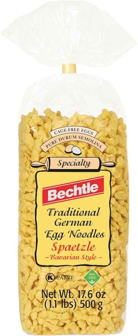 BECHTLE Spaetzle (Bavarian Style) 500g