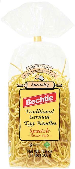 BECHTLE Spaetzle (Farmer Style) 500g