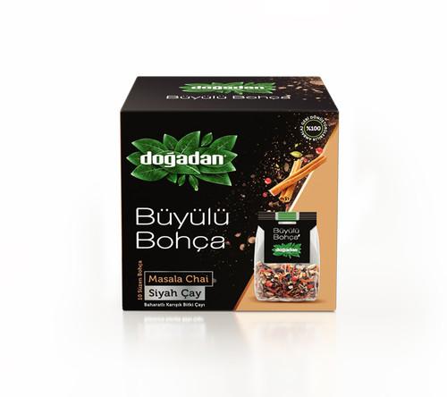 DOGADAN Buyulu Bohca Masala Chai Black Tea 32g