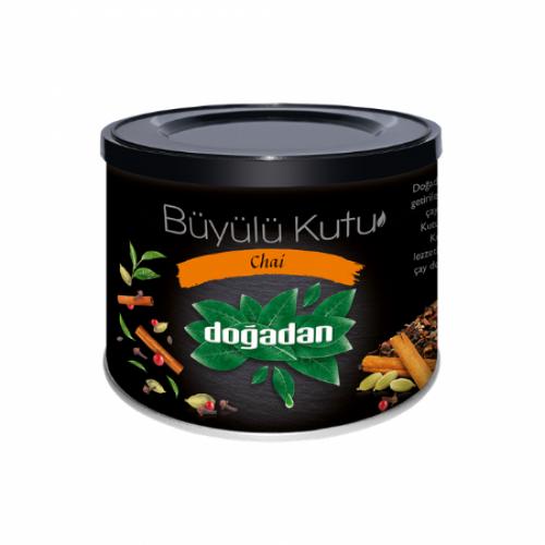 DOGADAN Buyulu Kutu Chai Tea 100g