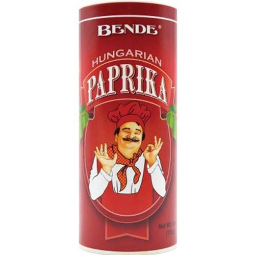 BENDE Hungarian Paprika 170g