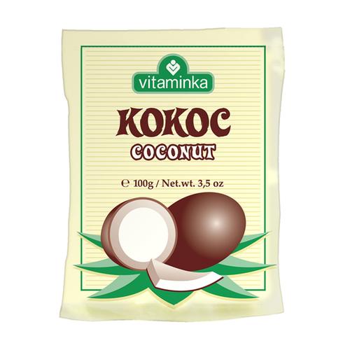 VITAMINKA Kokoc Coconut 100g