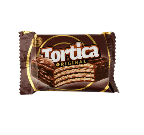 KRAS Tortica Original Wafer 25g