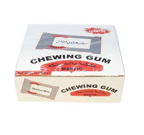 SHARAWI Chewing Gum 340g (1 box)