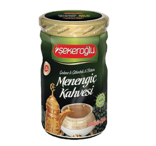 SEKEROGLU Sıvı Menengiç Kahvesi (Liquid Pistachio Coffee) 600g