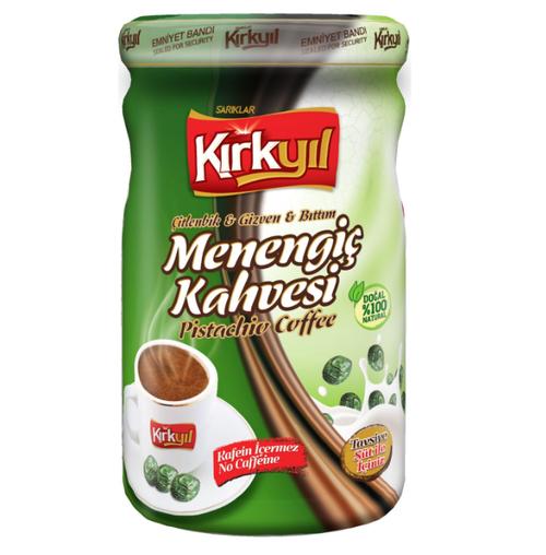 KIRKYIL Sıvı Menengiç Kahvesi (Liquid Pistachio Coffee) 600g