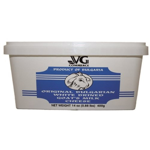 VG Goat's Milk Cheese 400g