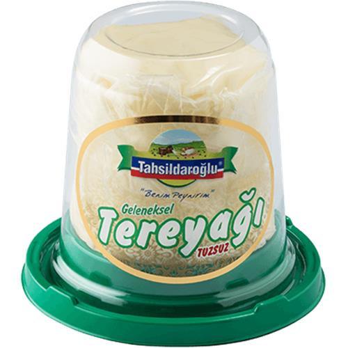 TAHSILDAROGLU Traditional Butter 500g