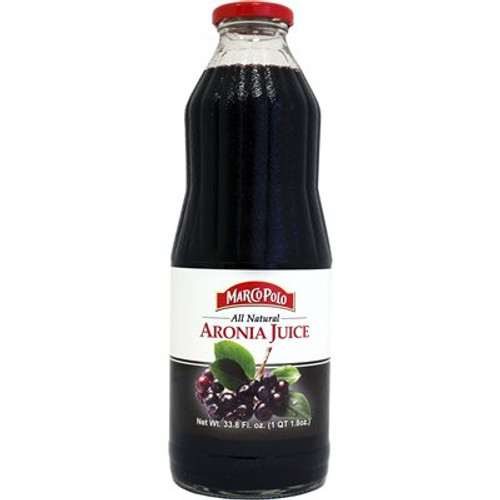 MARCO POLO Aronia Juice 1L