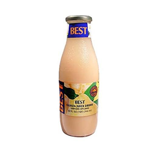 BEST Guava Juice 32 fl oz.