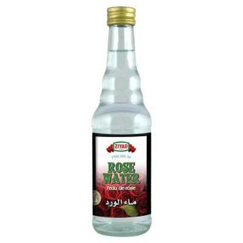 ZIYAD Rose Water