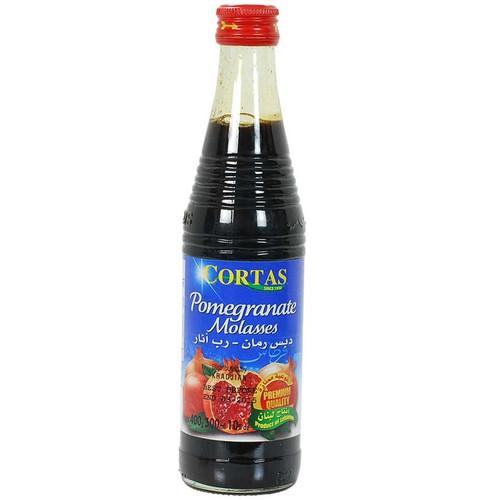 CORTAS Pomegranate Molasses 10 oz