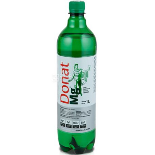 DONAT Mg Mineral Water 1L