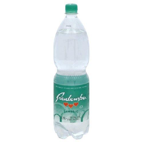 RADENSKA Classic Mineral Water 1.5L
