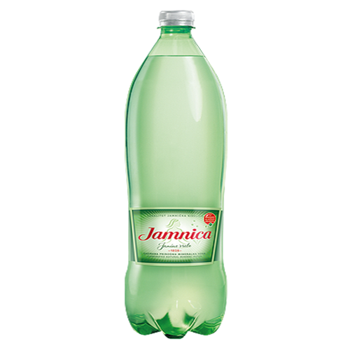 JAMNICA Mineral Water 1.5L